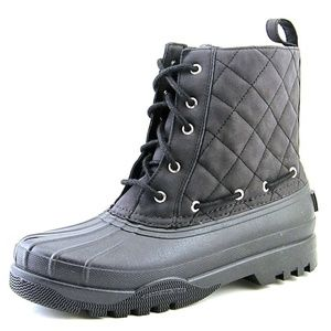 Women's Sperry Gosling Duck Waterproof Boot